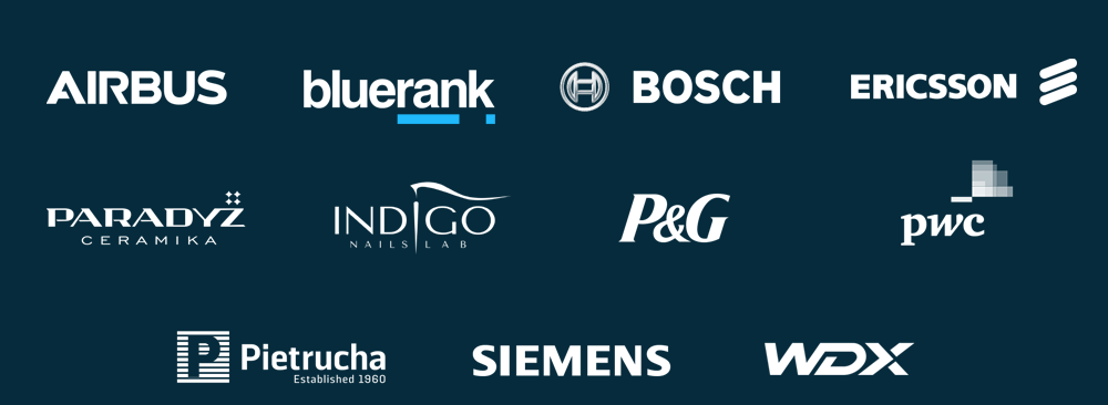 Partnerzy Akceleratora Startup Spark