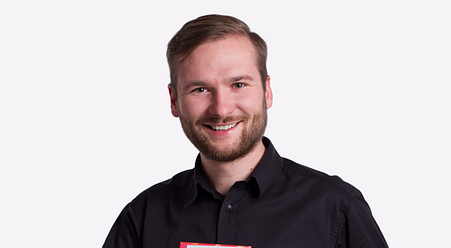 Na zdjęciu Piotr Zając, CEO Lemigo HR