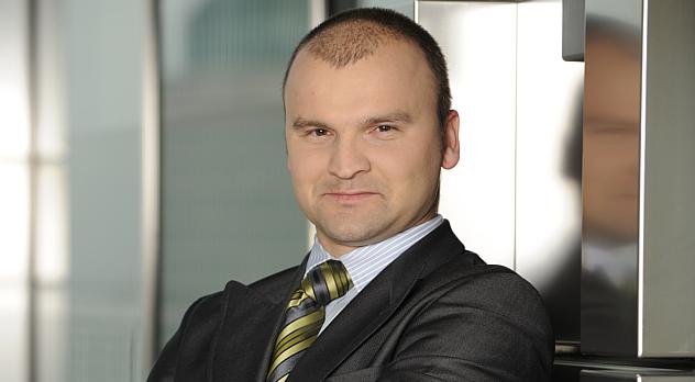 Na zdjęciu: Rafał Brzoska (fot. materiały prasowe)