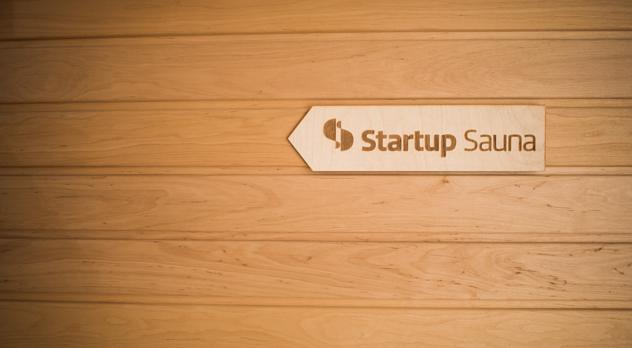 fot. startup sauna | Tak pracuje sięw Saunie