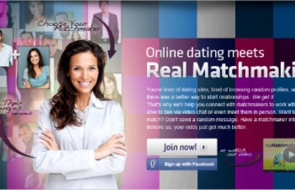 Problem z serwisami randkowymi