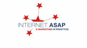 praktycy e marketingu na konferencji internet asap